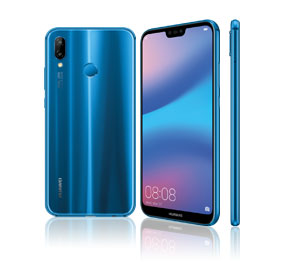 Huawei P20, P20 Pro und P20 lite bei A1 | A1 net