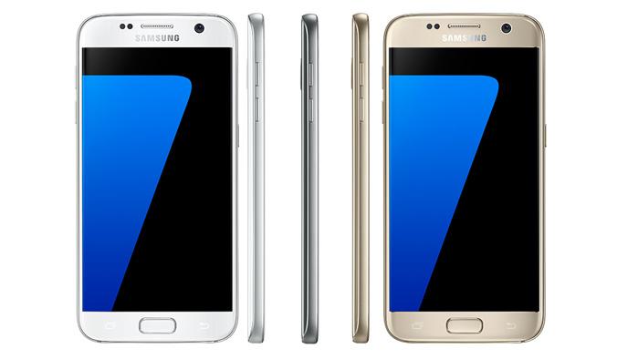 Samsung Galaxy S7 - Next Handy des Monats März