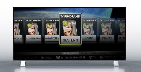 A1 View Control für A1 TV Plus Kunden
