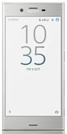 Sony Xperia XZ Frontansicht