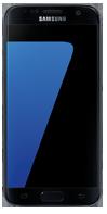 Samsung Galaxy S7 Frontansicht
