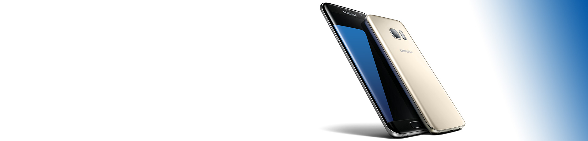 Galaxy S7 / S7 edge bei A1