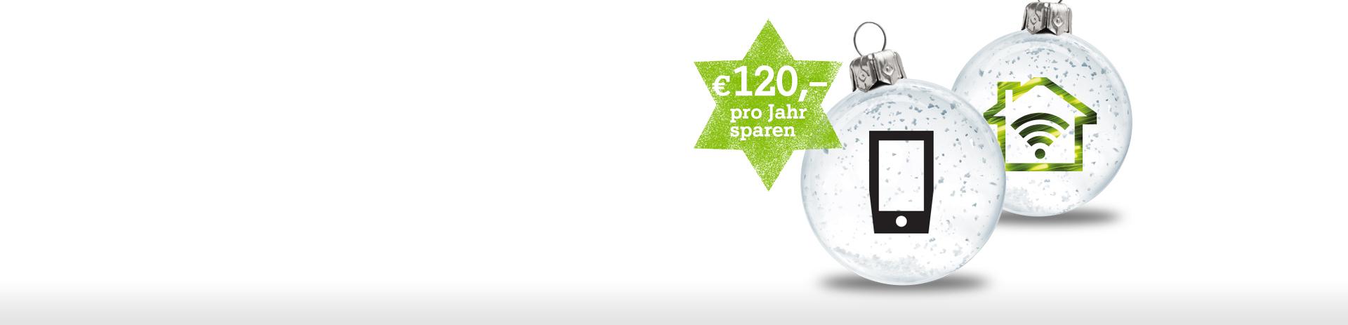 A1 Bonusprogramm Kombinieren & Sparen